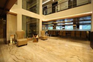Hotel Golden Grand, Hotels  New Delhi - big - 65