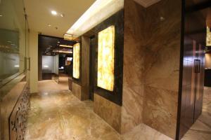 Hotel Golden Grand, Hotels  New Delhi - big - 61