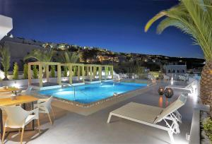 Callia Retreat Suites - Adults Only (Fira)