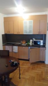 Apartment Sara, Apartments  Petrovac na Moru - big - 34