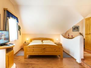 Landhof Steinbäck, Hotely  Sankt Stefan ob Stainz - big - 3