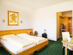Landhof Steinbäck, Hotely  Sankt Stefan ob Stainz - big - 10