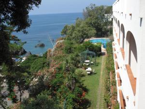 Grand Hotel De Rose, Hotels  Scalea - big - 6