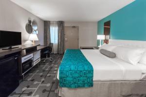 Zimmer mit Kingsize-Bett - barrierefrei / Nichtraucher