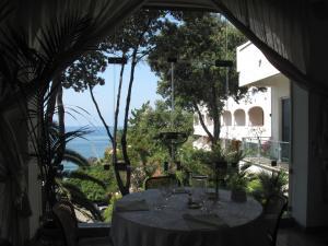 Grand Hotel De Rose, Hotels  Scalea - big - 56