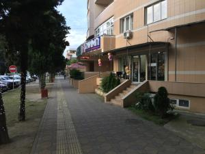 Adler Apartments on Kirova 30, Apartmanok  Adler - big - 32