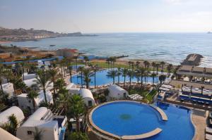 Warwick Pangea Beach Resort and Spa
