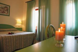 Hotel Galli, Hotels  Campo nell'Elba - big - 8