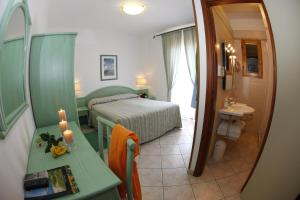 Hotel Galli, Hotels  Campo nell'Elba - big - 5