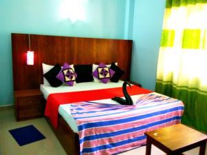 Orchid Palace, Отели  Анурадхапура - big - 38