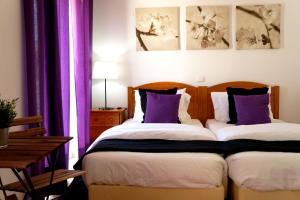 Oasis Beach Apartments, Aparthotels  Luz - big - 54