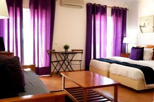 Oasis Beach Apartments, Aparthotels  Luz - big - 51