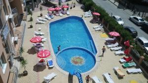 VP Black Sea, Appartamenti  Sunny Beach - big - 11