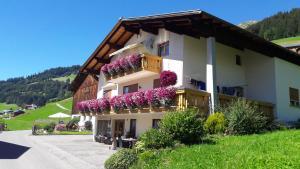 Konzetthof in Fontanella