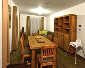 Apartments Residence Jeleni boudy