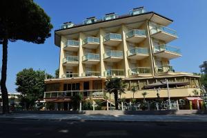 Hotel Bamar - AbcAlberghi.com