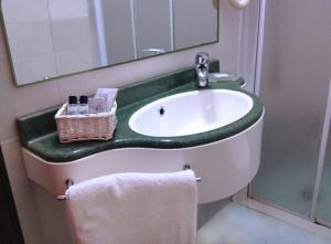 Hotel Numi & Medusa, Hotely  Cesenatico - big - 5