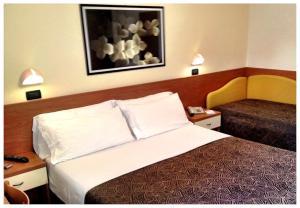 Hotel Numi & Medusa, Hotely  Cesenatico - big - 7