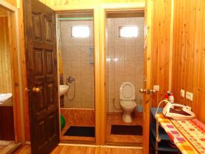 Marinka Guest House, Pensionen  Adler - big - 7