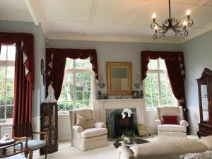 Blairgowrie House, Bed and breakfasts  Cambridge - big - 96