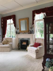 Blairgowrie House, Bed and breakfasts  Cambridge - big - 90