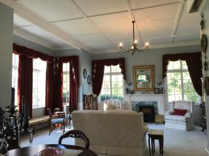 Blairgowrie House, Bed and breakfasts  Cambridge - big - 95