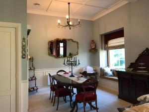 Blairgowrie House, Bed and breakfasts  Cambridge - big - 97
