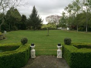 Blairgowrie House, Bed and breakfasts  Cambridge - big - 94