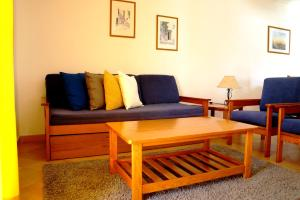 Oasis Beach Apartments, Aparthotels  Luz - big - 44
