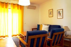 Oasis Beach Apartments, Aparthotels  Luz - big - 41