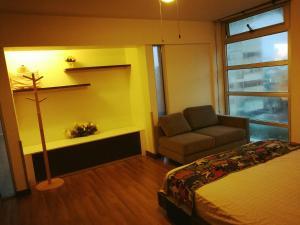 LakeView Service Room, Apartmány  Ban Bang Phang - big - 8