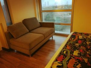 LakeView Service Room, Apartmány  Ban Bang Phang - big - 7