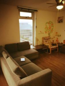 LakeView Service Room, Апартаменты  Ban Bang Phang - big - 6