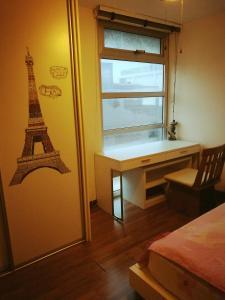 LakeView Service Room, Апартаменты  Ban Bang Phang - big - 2