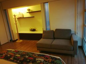 LakeView Service Room, Apartmány  Ban Bang Phang - big - 11