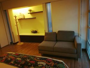 LakeView Service Room, Апартаменты  Ban Bang Phang - big - 11