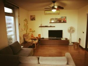 LakeView Service Room, Апартаменты  Ban Bang Phang - big - 10