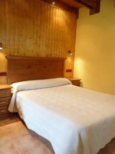 Hotel Sarao, Hotels  Escarrilla - big - 36