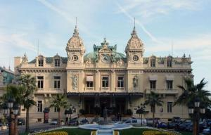 Monaco San Marco Center