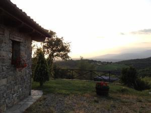 Agriturismo Fattoria Di Gratena, Farmházak  Pieve a Maiano - big - 3