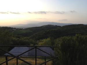 Agriturismo Fattoria Di Gratena, Farmházak  Pieve a Maiano - big - 29