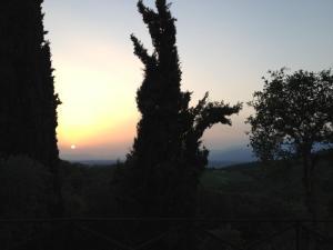 Agriturismo Fattoria Di Gratena, Farmházak  Pieve a Maiano - big - 16