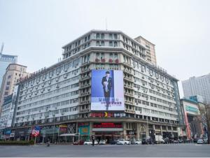 Home Inn Dalian Qingniwa Bridge, Отели  Далянь - big - 25