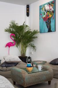 Castaway Guest House Koh Samui, Rezorty  Bophut  - big - 38