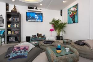Castaway Guest House Koh Samui, Rezorty  Bophut  - big - 41