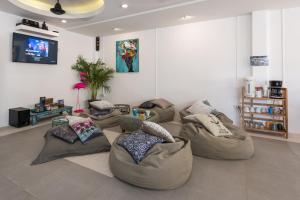 Castaway Guest House Koh Samui, Rezorty  Bophut  - big - 49