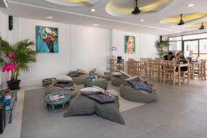Castaway Guest House Koh Samui, Rezorty  Bophut  - big - 1