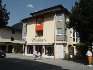 Apartment Hörhager