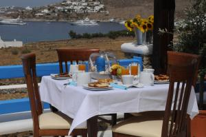 Maganos Apartments, Aparthotels  Paraga - big - 26