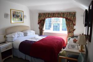 Clifton Bridge Guesthouse, Pensionen  York - big - 13